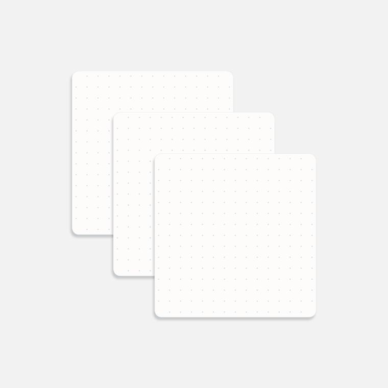 Nomad Sticky Notes