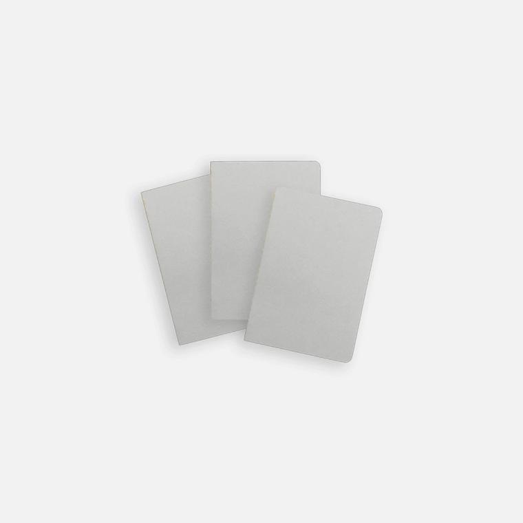 Vanguard Softcover Notebook - Pocket