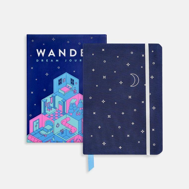 Wander Dream Journal