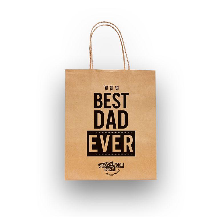 Bag Gift - Best Dad Ever