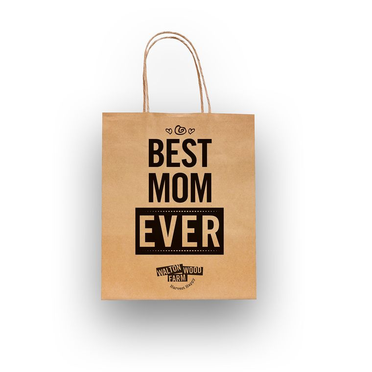 Bag Gift - Best Mom Ever