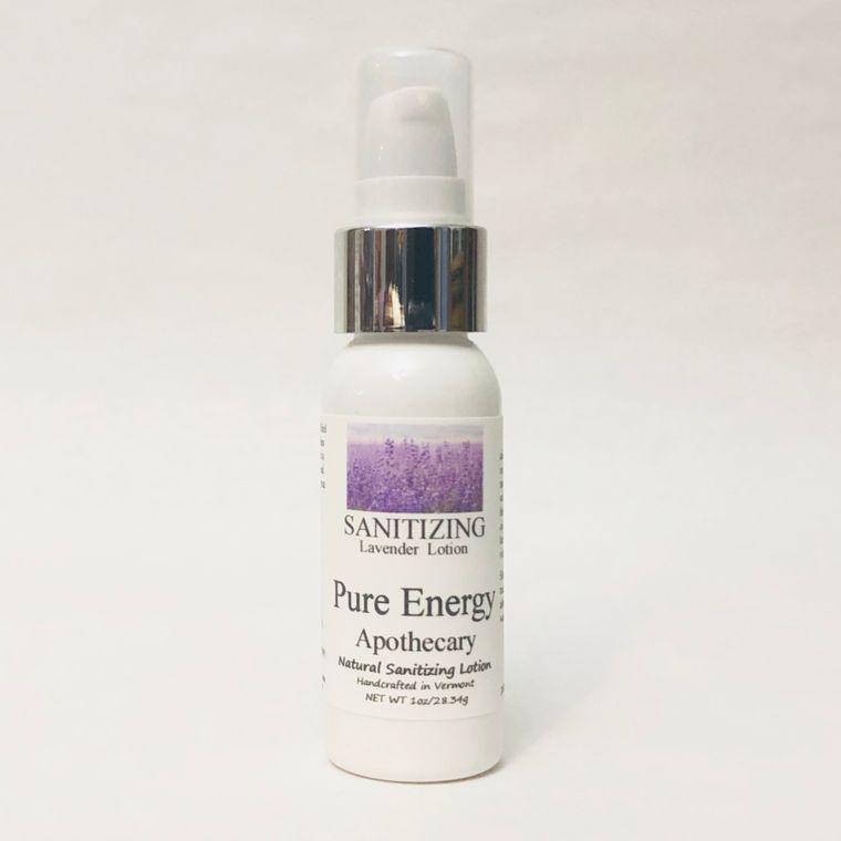 Sanitizer 1 oz - Lavender