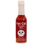 Everyday Red Jalapeno Hot Sauce
