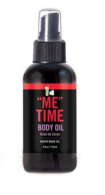 Body Oil Spray - Me Time