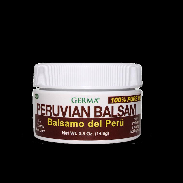 Germa® Peruvian Balsam (Balsamo del Peru)