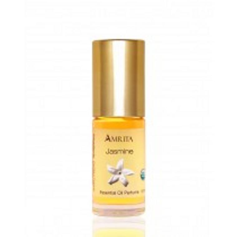 Natural organic perfumes