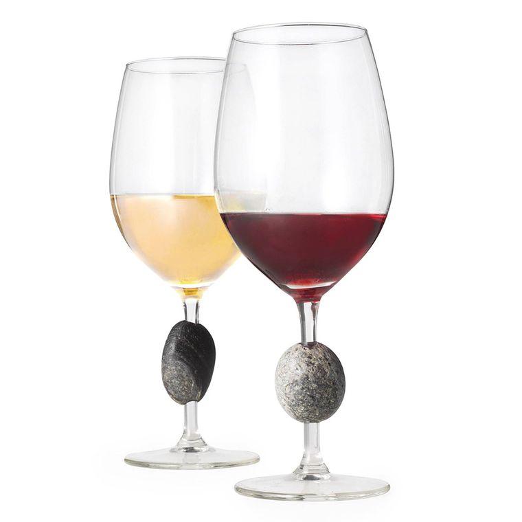 Touchstone Wine Glasses