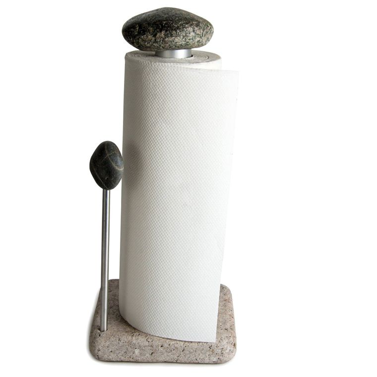 Helping Hand - Granite Paper Towel Holder