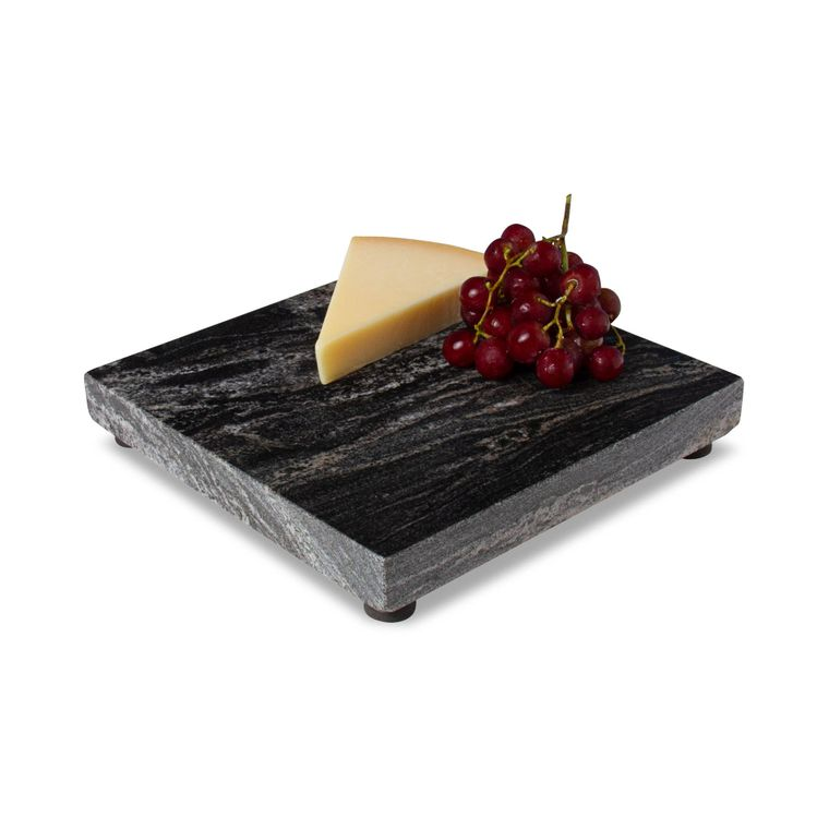 Sliced Edge Granite Cheese Board