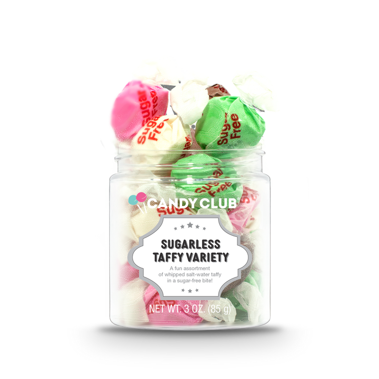 Sugarless Taffy Variety *LIMITED EDITION*