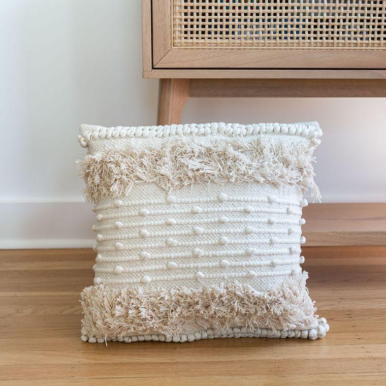 Keya Throw Pillow