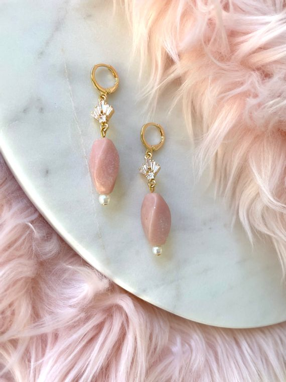 The Seraphina Earring