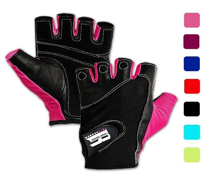 RIMSports Weight Lifting gloves