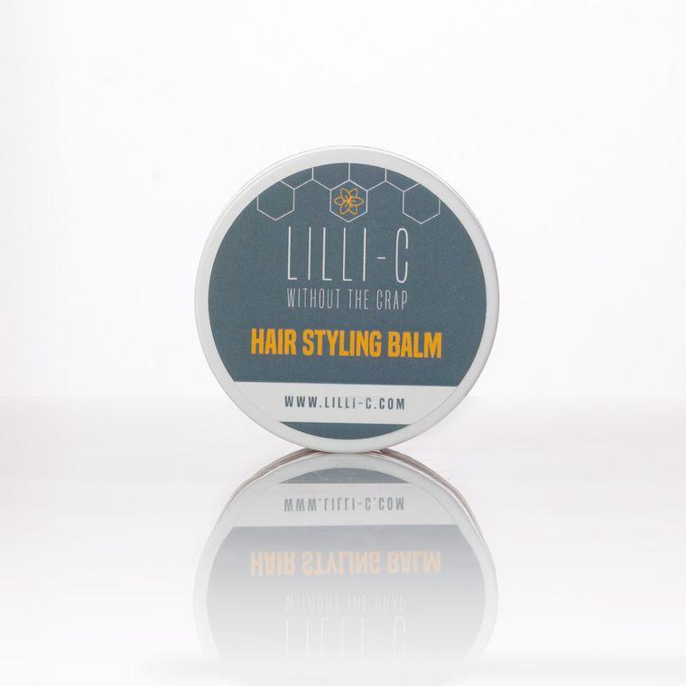 Lilli-C - Hair Styling Balm