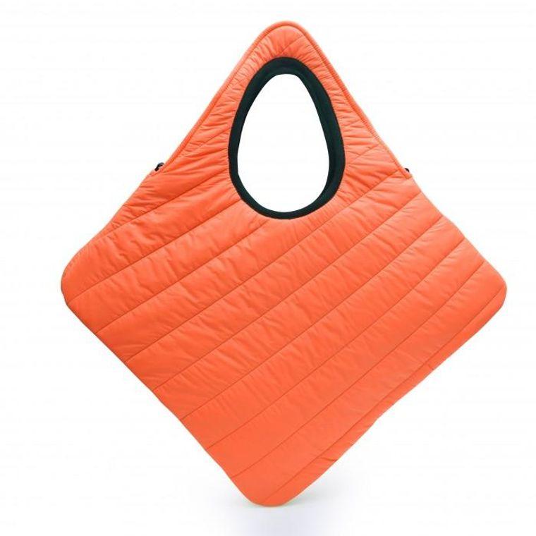Puffer Diagonal Shoulder Bag