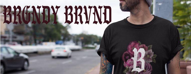 BRGNDY BRVND