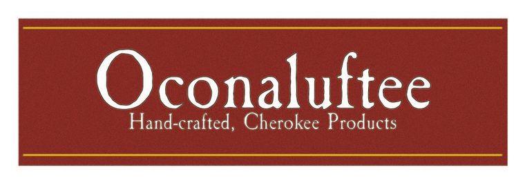 Handmade Cherokee Souvineers