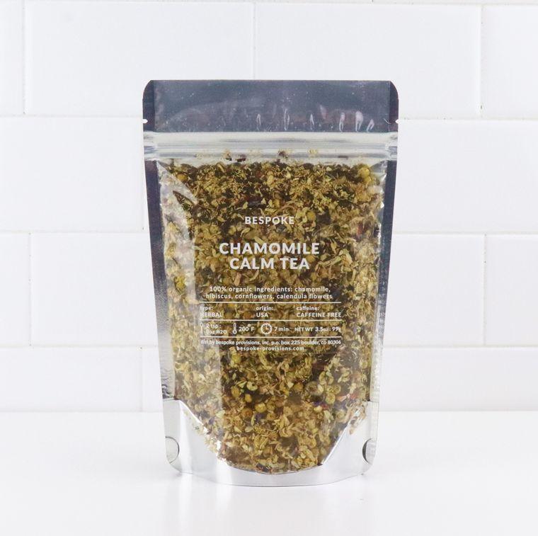 Chamomile Calm Herbal Tea