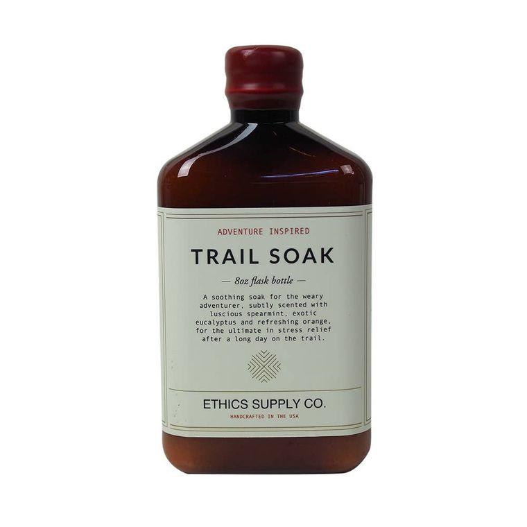 TRAIL SOAKS Trail Soak Bath Salt Soak | 14 oz