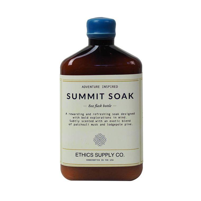 TRAIL SOAKS Summit Soak Bath Salt Soak | 14 oz