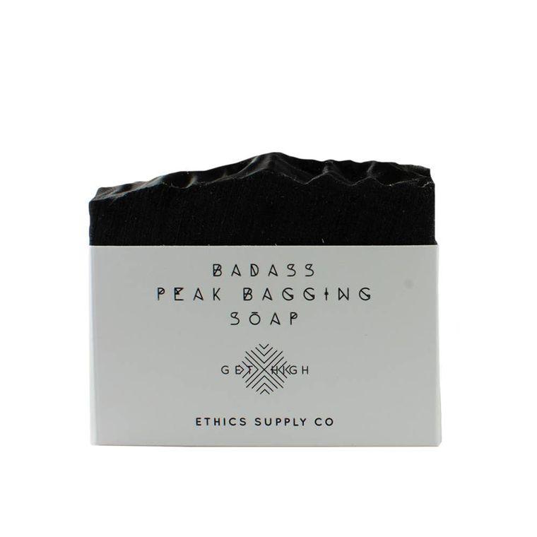 PEAK BAGGING Pikes Peak Handcrafted Soap | 7oz