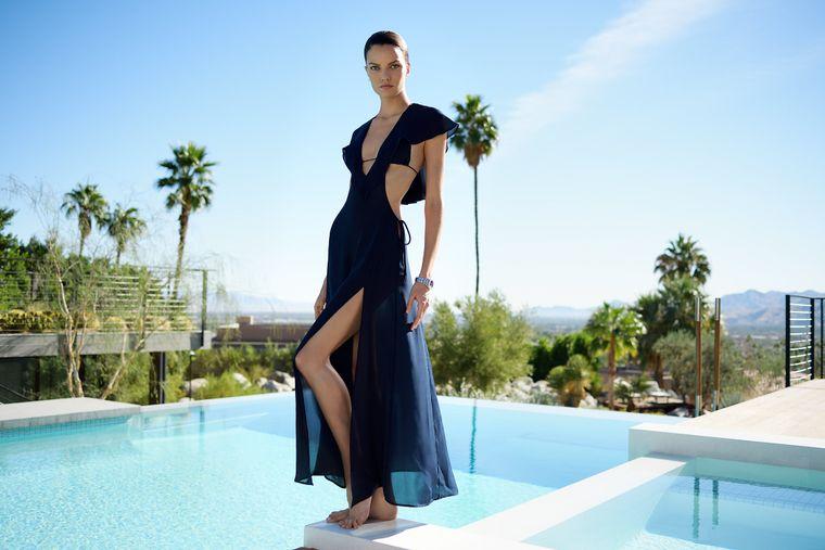 Ikaria Resort Wear