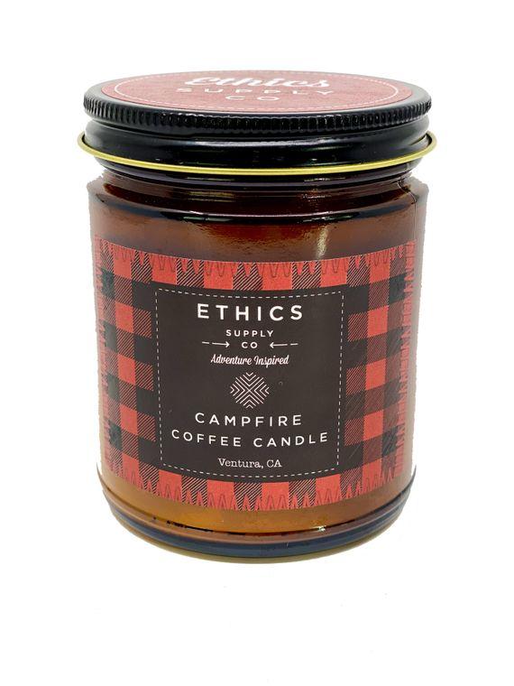 CAMPFIRE | Campfire Coffee Candle | 11 oz