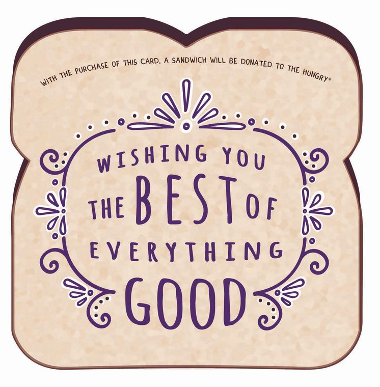 Wishing You the Best of Everything Good
