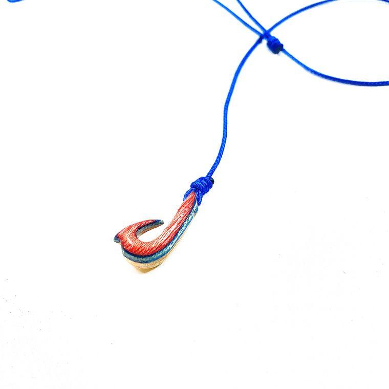 Skateboard Hook Bracelet