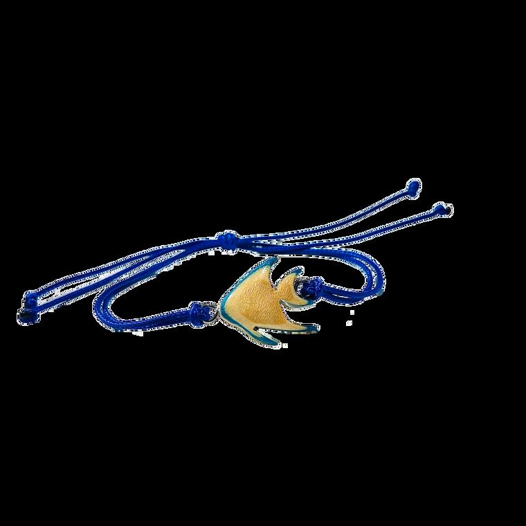 Skateboard Tropical Fish Bracelet