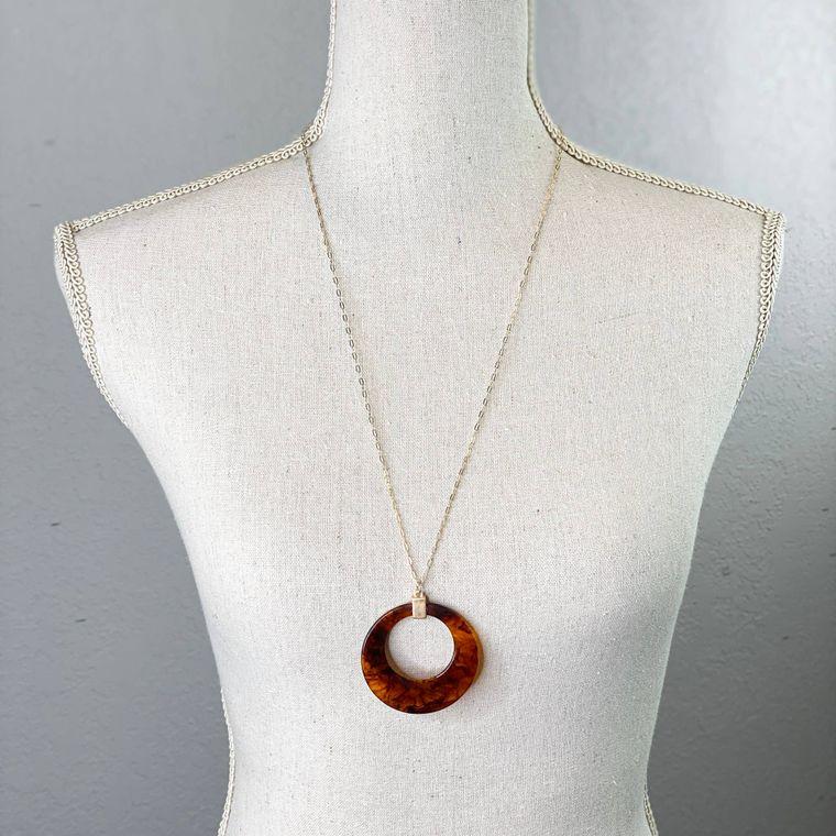 Topanga Necklace
