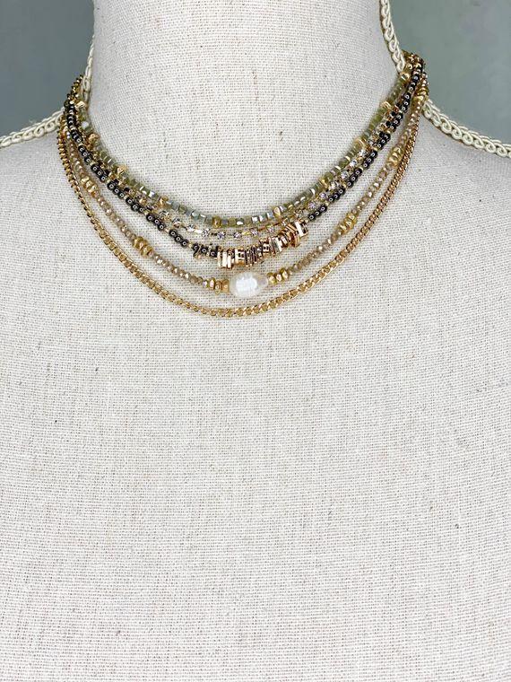 Anda Necklace