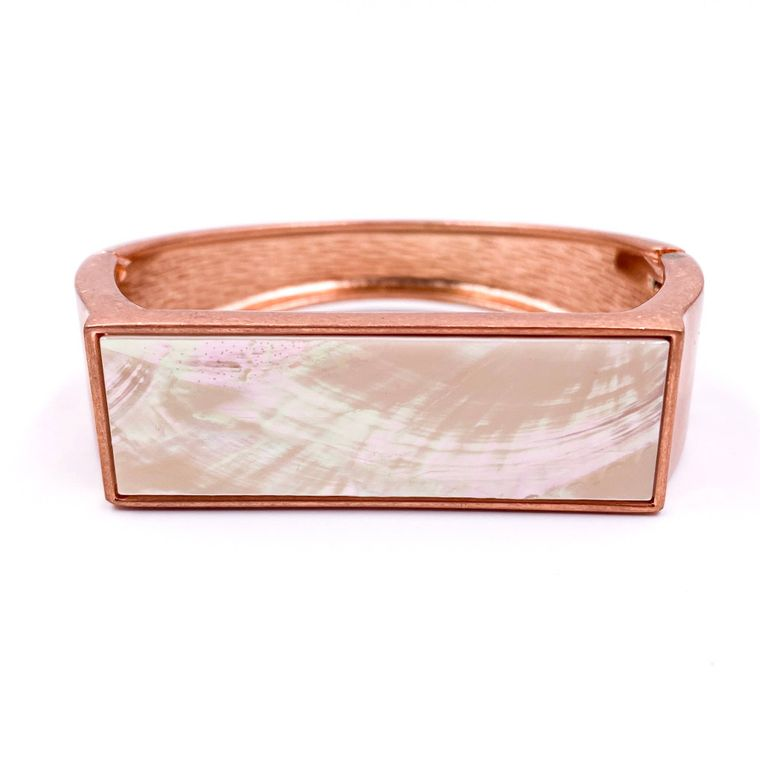 Nila Bracelet - Rose Gold