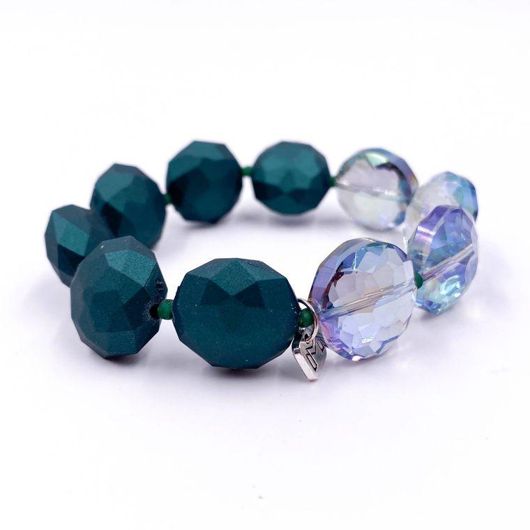 Anderson Bracelet - Green