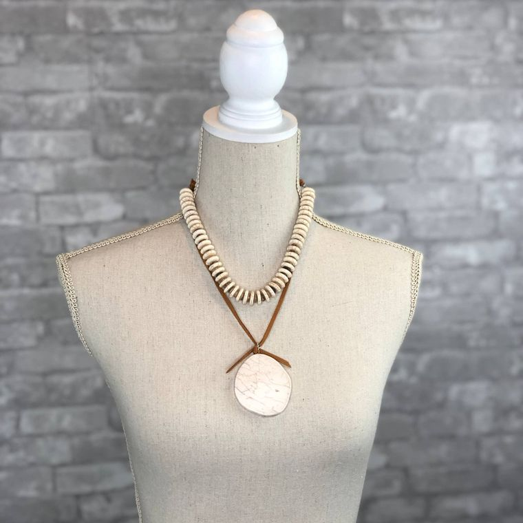 Beaumont Necklace