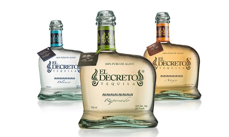 El Decreto Tequila