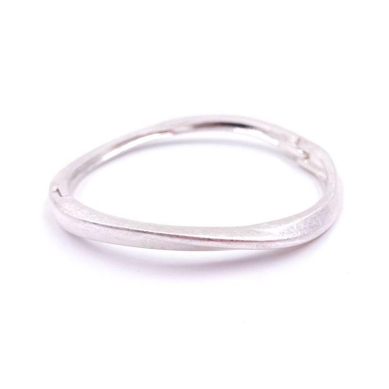 Chesney Bracelet - Silver