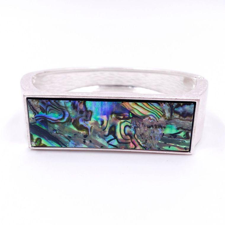 Nila Bracelet - Silver