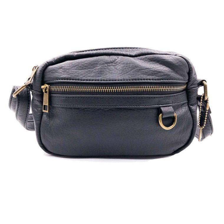 Christy Handbag - Black