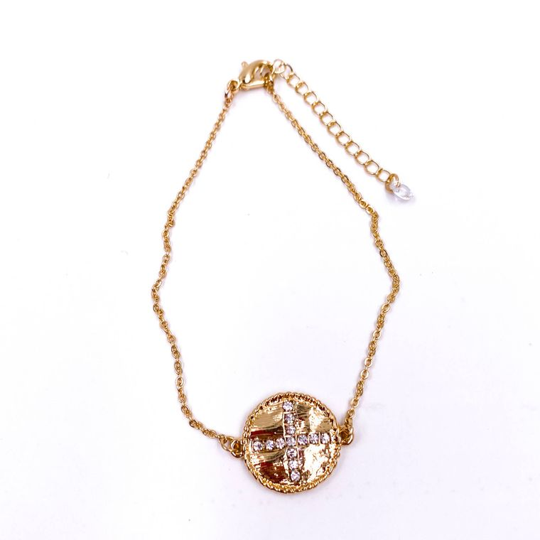 Trinity Bracelet