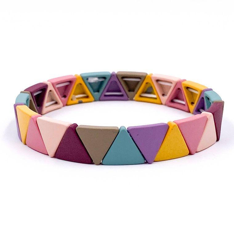 Arrow Bracelet - Brights