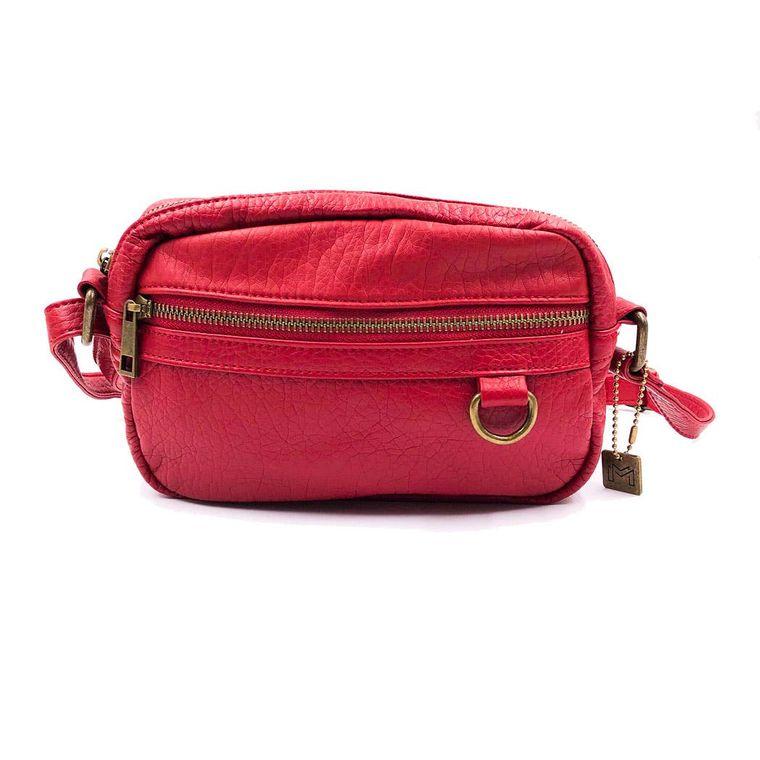 Christy Handbag - Red