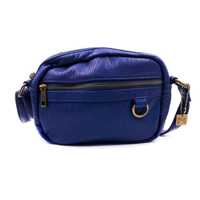 Christy Handbag - Blue