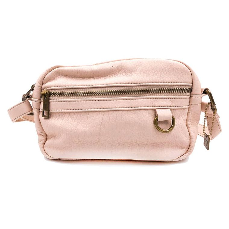 Christy Handbag - Cream