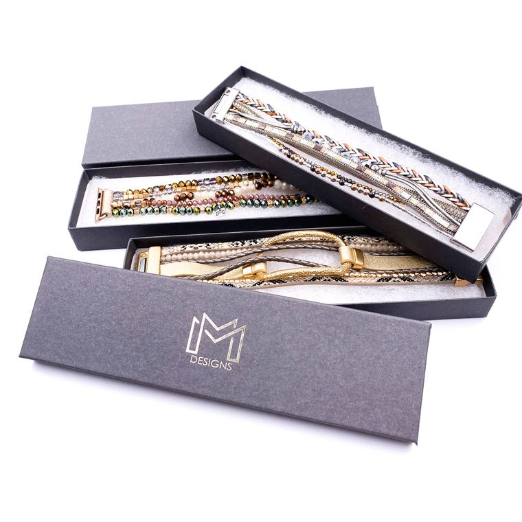 Bracelet/Apple Watch Gift Box