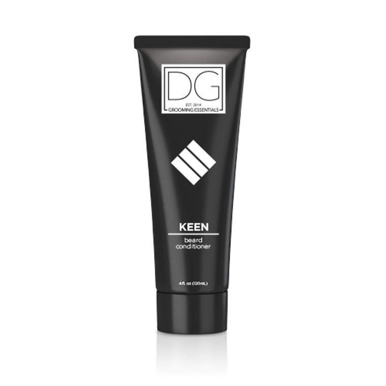 Keen Beard Conditioner by DG Grooming Essentials