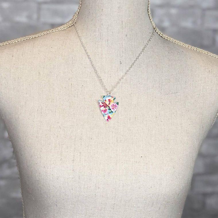 Ginger Necklace