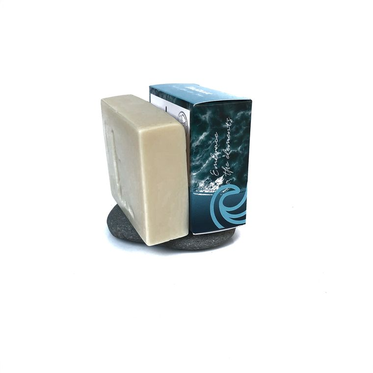 Atlantic Mist - hand and body cleansing soap