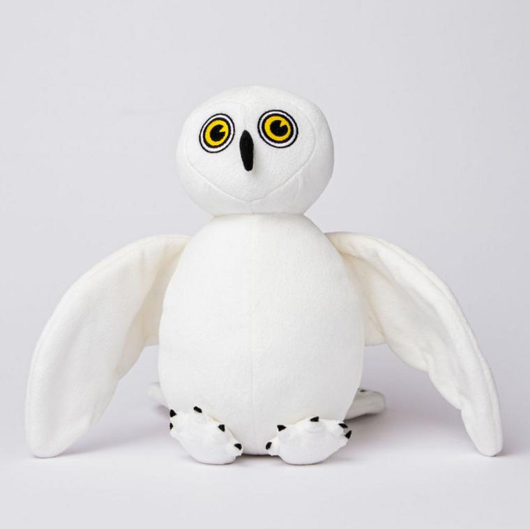 Kallik the Snowy Owl
