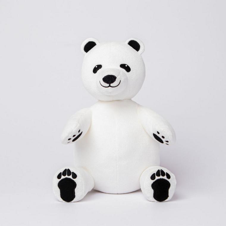 Klondike the Polar Bear